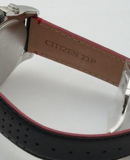 Citizen Eco-Drive Saphirglas AT9036-08E