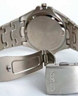 Citizen Super Titanium BM1290-54F