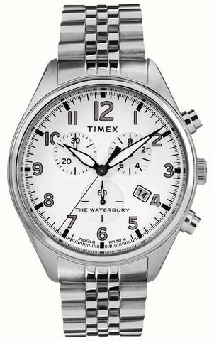 Timex The Waterbury Chronograph TW2R88500