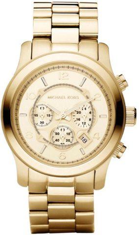 Michael Kors Chronograph MK8077