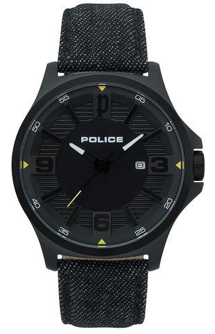 Police Clan PL15384JSB/02