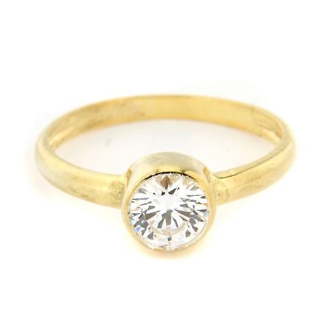 Zlatý prsteň 16392