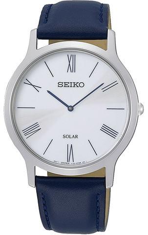 Seiko Solar SUP857P1