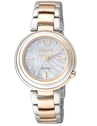 Citizen Elegant EM0335-51D