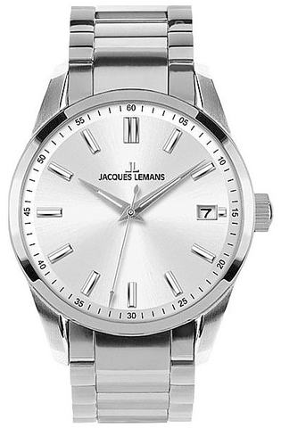 Jacques Lemans Classic Liverpool 1-1811B