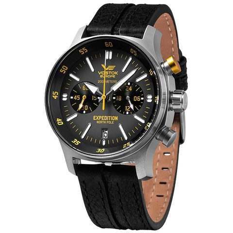 Vostok Europe Expedtion North Pole 1 VK64-592A560