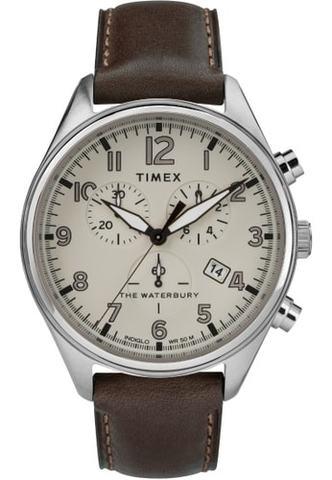 Timex The Waterbury Chronograph TW2R88200