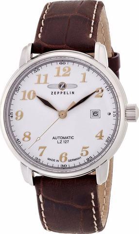 Zeppelin 7656-1 Automatik 7656-1