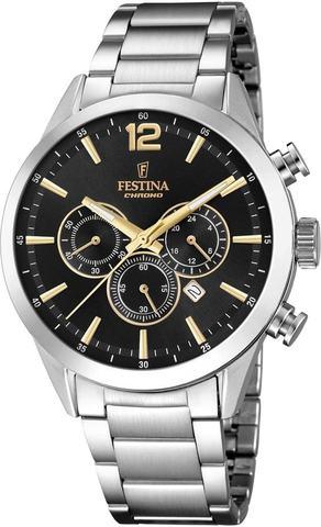 Festina Chronograph 20343/4