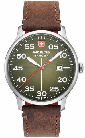 Swiss Military Hanowa Active Duty 06-4326.04.006