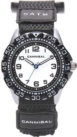 Cannibal CJ196-01
