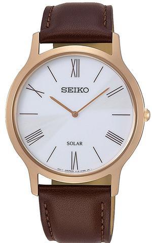 Seiko Solar SUP854P1