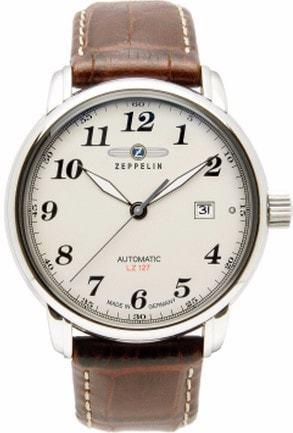 Zeppelin 7656-5 Automatik 7656-5