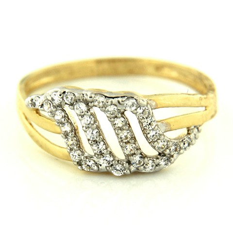 Zlatý prsteň 13480