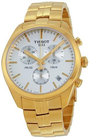 Tissot PR 100 T101.417.33.031.00