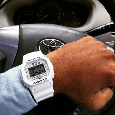 Casio G-Shock DW-5600MW-7ER