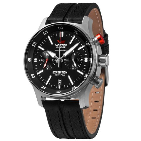 Vostok Europe Expedtion North Pole 1 VK64-592A559