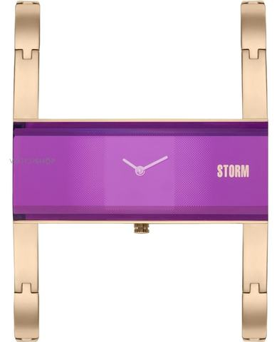 Storm Akiko RG – Purple 47289/P