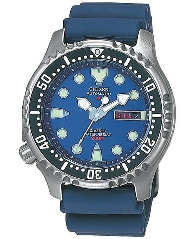 Citizen Promaster Marine NY0040-17LE