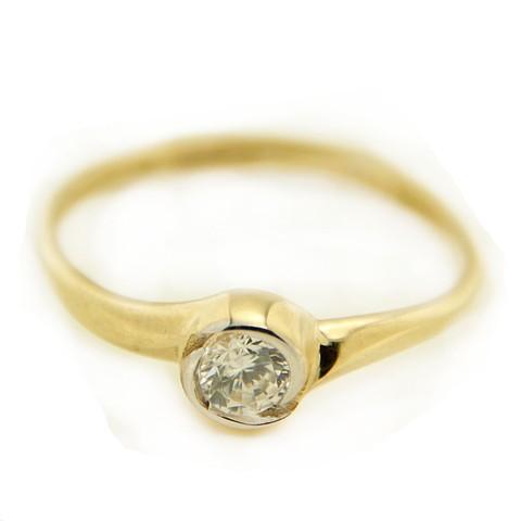Zlatý prsteň 15991