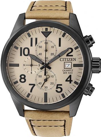 Citizen Chronograph AN3625-07X