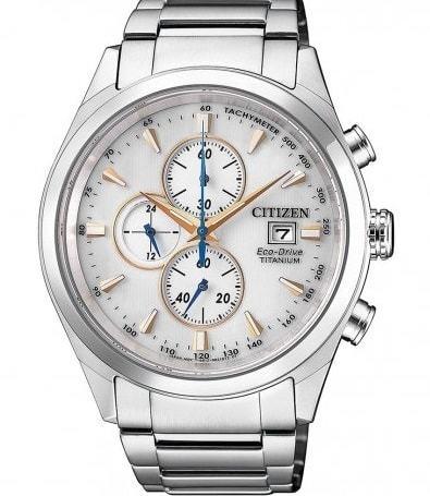 Citizen Titanium CA0650-82B