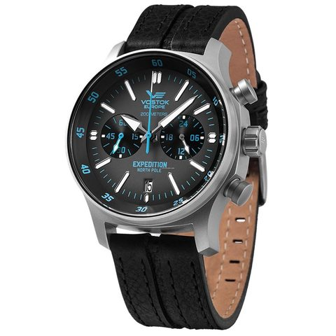 Vostok Europe Expedtion North Pole 1 VK64-592A561