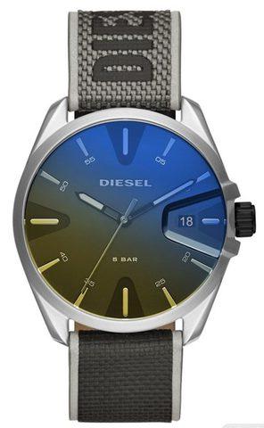 Diesel Gris DZ1902