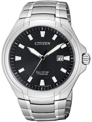 Citizen Super Titanium BM7430-89E