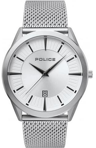Police Patriot PL15305JS/04MM