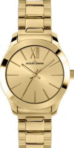 Jacques Lemans Rome La Passion 1-1840G