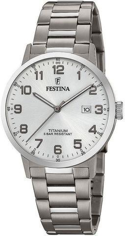 Festina  Titanium 20435/1