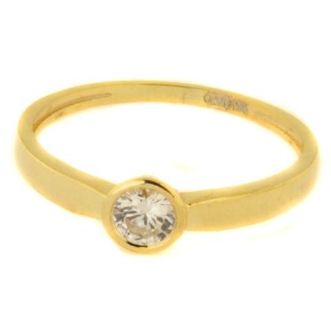 Zlatý prsteň 41440