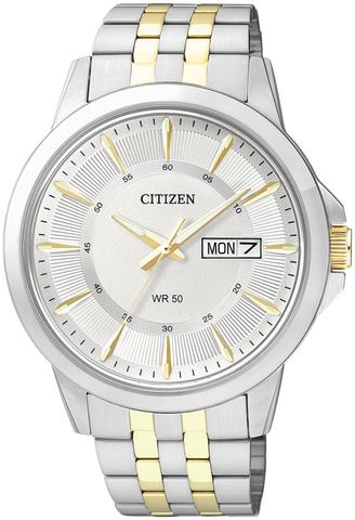Citizen Basic BF2018-52AE