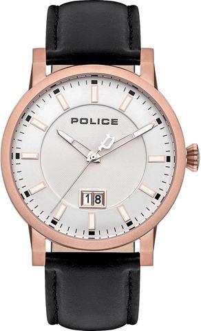 Police Collin PL15404JSR/04