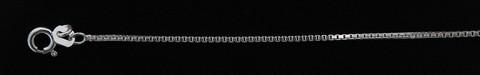 Strieborná retiazka 13619