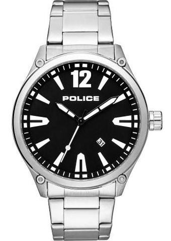 Police Denton PL15244JBS/02M