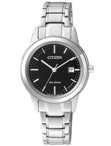 Citizen Eco-Drive Ring FE1081-59E