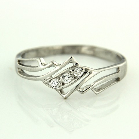 Zlatý prsteň 25215