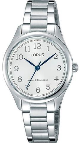 Lorus Classic RRS17WX9