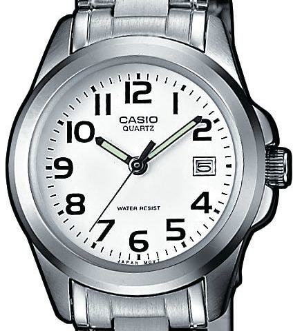 Casio Collection Basic LTP-1259PD-7BEF