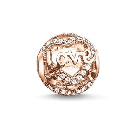 Thomas Sabo Heart of Love K0176-416-14