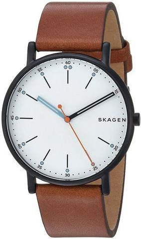 Skagen Signature Big Brown SKW6374