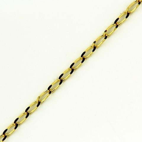 Zlatá retiazka 17278
