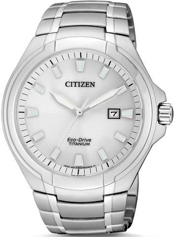 Citizen Super Titanium BM7430-89A