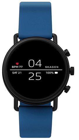 Skagen Falster 2 Smartwatch SKT5112