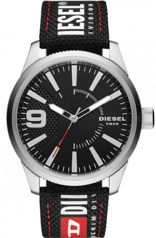 Diesel Rasp DZ1906