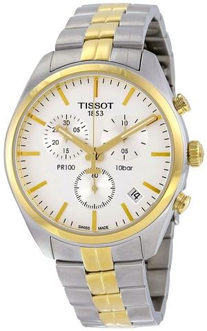 Tissot PR 100 T101.417.22.031.00