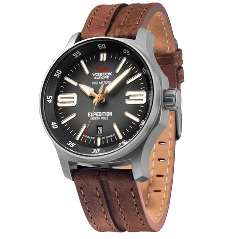 Vostok Europe Expedtion North Pole 1 NH35-592A555
