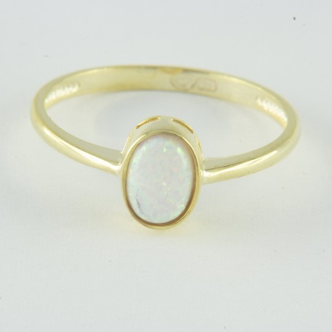 Zlatý prsteň 64392